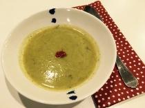 Gigi's Easy and Slimming Celery Soup